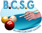 Billard Club Saint Gaudinois